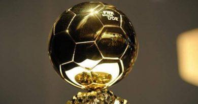 Anuncian los nominados a Balón de oro 2019
