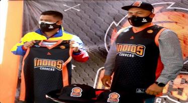 Iván García dirigirá a los Indios de Caracas en la Superliga de baloncesto.