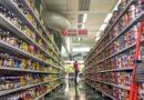 Cómo funciona el sistema de vuelto en dólares implementado en algunos supermercados.