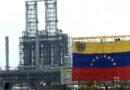 OPEP reporta que Venezuela incrementa ligeramente su producción de crudo.