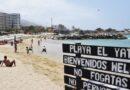 Playas de La Guaira abrirán fines de semana durante flexibilización.