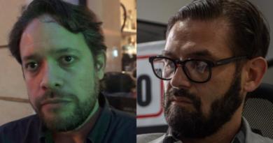 Por qué medios y periodistas ocultan la noticia de acoso sexual de Victor Amaya (Tal Cual) y César Batiz (El Pitazo).