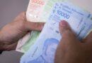 Gobierno aumenta a 10 millones de bolívares el salario mínimo integral.