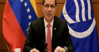 Arreaza: Acnur utiliza ideológicamente al deportista Eldric Sella contra Venezuela