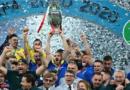 Italia consigue la gloria en la Eurocopa tras derrotar a Inglaterra en los penales
