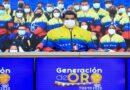 Presidente Maduro propone Política Pública para fortalecer técnicamente el deporte en el país